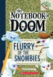 NOTEBOOK OF DOOM, THE #7: FLURRY OF THE SNOMBIES,末日笔记7:雪怪骚动