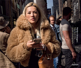Perfect Strangers: New York City Street Photographs,完美陌生人:纽约市街拍