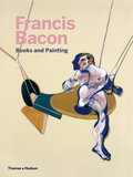 Francis Bacon: Books and Painting,弗朗西斯·培根:书籍和绘画