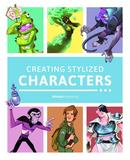 Creating Stylized Characters,创建角色