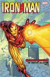 Iron Man: Heroes Return - The Complete Collection Vol. 1,钢铁侠:英雄归来-全集第1卷