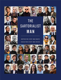 The Sartorialist: MAN,街拍博客The?Sartorialist:男装  斯科特·斯库曼