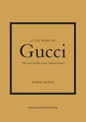 【Little Book of 】The Little Book of Gucci ,古驰小书