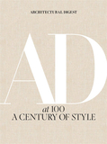 Architectural Digest at 100: A Century of Style,100年建筑文摘:一个世纪的风格