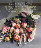 Jane Packer's Flower Course: Easy techniques for fabulous flower arranging,简·帕克的花卉课程:简单的插花技巧