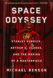 Space Odyssey: Stanley Kubrick, Arthur C. Clarke, and the Making of a Masterpiece,太空漫游:斯坦利·库布里克、阿瑟·c