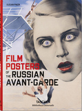 【Bibliotheca Universalis】Film Posters of the Russian Avant-Garde,俄罗斯先锋电影海报