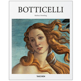 【Basic Art 2.0】BOTTICELLI,波提且利