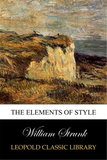 The Elements of Style,风格的要素