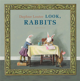 Look, Rabbits!,看,兔子!
