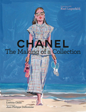 Chanel: The Making of a Collection,香奈儿:一个系列的制作