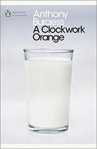 A CLOCKWORK ORANGE,发条橙