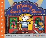 【Maisy】Maisy Goes to a Show,【小鼠波波】去看秀