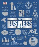 The Business Book: Big Ideas Simply Explained,商业手册:伟大的想法简单的解释