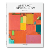 【Basic Art 2.0】ABSTRACT EXPRESSIONISM,抽象表现主义