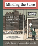 Minding the Store: A Big Story about a Small Business,主意商店:一个关于小企业的大故事