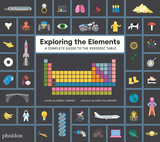 Exploring the Elements:A Complete Guide to the Periodic Table,探索化学的元素