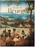Pieter Bruegel. The Complete Works,彼得·勃鲁盖尔画作全集