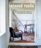 Relaxed Rustic: Bring Scandinavian tranquility and nature into your home?,舒适田园风:斯堪的纳维亚北欧室内设计