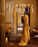 The World of Federico Forquet?:?Italian Fashion, Interiors, Gardens,费德里科·福凯的世界:意式时尚/室内设计/花园