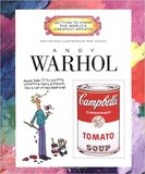 (Getting to Know the World's Greatest Artists)Andy Warhol,【认识世界上最伟大的艺术家】安迪·沃霍尔