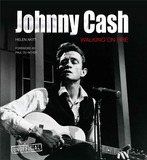 Johnny Cash: Walking on Fire,约翰尼·卡什:走在火上
