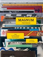 Magnum Photobook: The Catalogue Raisonne ,马格南摄影书:分类目录