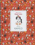 【Little Guides to Great Lives】Frida Kahlo,【小指南大人物】弗里达·卡罗