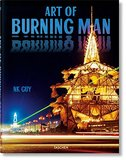 NK Guy. Art of Burning Man,火人艺术