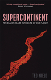 Supercontinent,超大陆