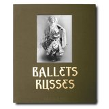 【Ultimate Collection】Ballet Russes,俄式芭蕾