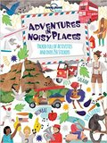 【Lonely Planet Kids Adventures】 in Noisy Places,【孤独星球儿童冒险】在吵杂的场所