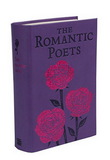 【Word Cloud Classics】The Romantic Poets ,浪漫诗歌集