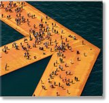 【Limited Edition】Christo and Jeanne-Claude : The Floating Piers,克里斯托和珍妮 - 克劳德:漂浮码头