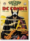 【Bibliotheca Universalis】The Golden Age of DC Comics,DC漫画的黄金时代
