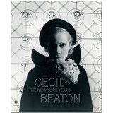 Cecil Beaton: The New York Years塞西尔 摄影艺术