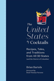 The United States of Cocktails,美国鸡尾酒