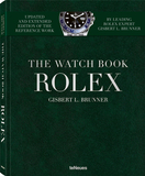The Watch Book:Rolex New Extended Edition,手表之书:劳力士