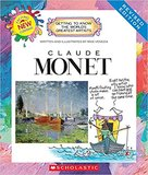 (Getting to Know the World's Greatest Artists)Claude Monet,【认识世界上最伟大的艺术家】克劳德·莫奈