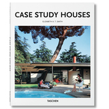 【Basic Architecture】CASE STUDY HOUSES,房屋案例研究