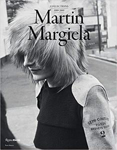 Martin Margiela: The Women's Collections 1989-2009,马丁-马吉拉:1989—2009年女士系列