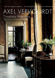 Axel Vervoordt: Timeless Interiors,维伍德:永恒的室内