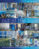 Out of the Blue: Fifty Years of Designers Guild,特里西亚·吉尔德:五十年的设计