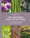 RHS The Gardener's Book of Patterns: A Directory of Design, Style and Inspiration,园丁模式之书