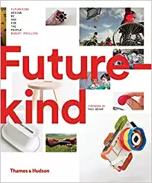 Futurekind: Design by and for the People,未来化设计
