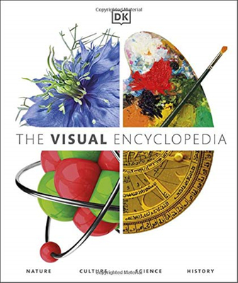 The Visual Encyclopedia,视觉百科全书