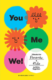 You, Me, We!: 2 Books for Parents and Kids to Fill in Together,你,我,我们!:两本书,父母和孩子一起填写