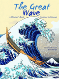 The Great Wave: A Children's Book Inspired by Hokusai,大浪:受Hokusai启发的儿童读物