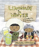 Lemonade In Winter,冬日柠檬水