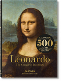 【Bibliotheca Universalis】Leonardo Da Vinci: The Complete Paintings,达芬奇:绘画全集